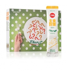 白腎豆主食對策20包/盒