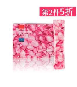 【第2件5折】美之選膠原蛋白含蛋白聚醣-覆盆莓口味