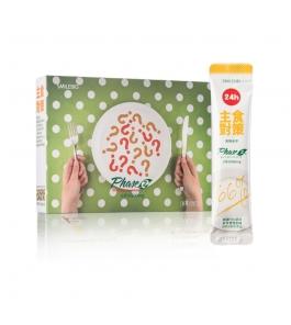 免運【2盒超值組】美之選Phase2白腎豆主食對策