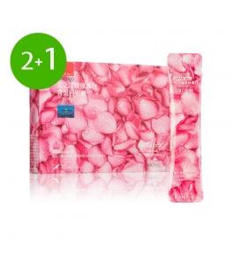 【2盒送1盒專案】美之選膠原蛋白含蛋白聚醣-覆盆莓口味